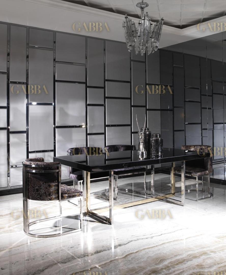GUCCE gucci klassiek Brocant goud kleurig italiaans woonkamer meubel ...