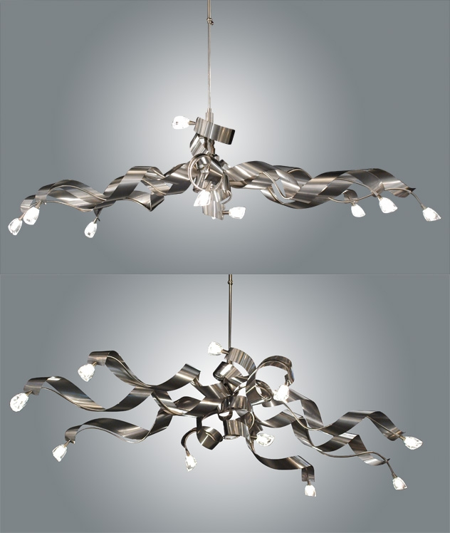 ... btw 21 % omschrijving hanglamp rvs band 95050b 10 ovaal l1300 w600h900