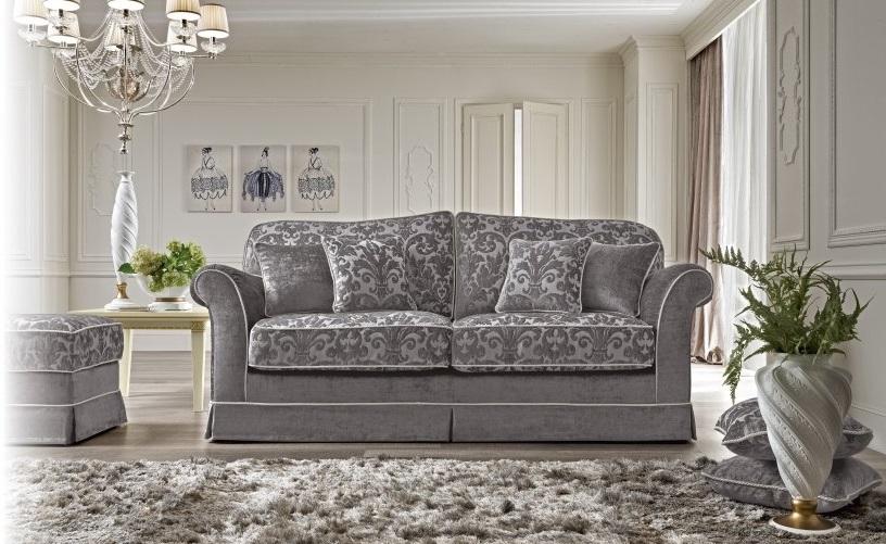 Treviso stoffen engelse stijl bankstellen sofa meubels actie