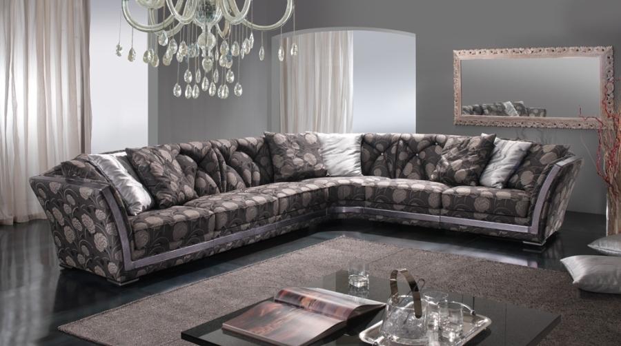 Vanity klassieke bankstel met een eigentijdse vormgeving neoklassieke bankstellen woiss meubels - Eigentijdse pouf ...